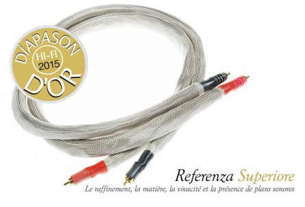 Referenza Superiore modulation RCA